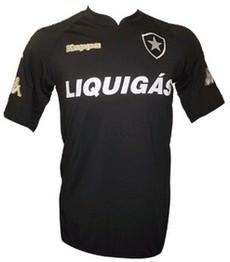 d12a8e7855d73 História do Botafogo de Futebol e Regatas