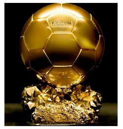 ed834f82505e1 Prêmio The Best FIFA Ballon d Or de Melhor Jogador do Mundo