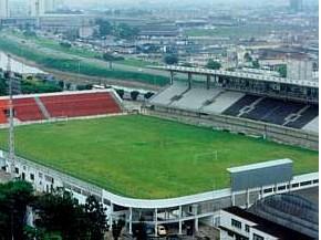 Estadio Alfredo Schurig