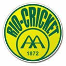 Segundo escudo do Rio Cricket AA
