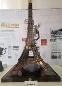 Troféu do Torneio de Paris de 1976
