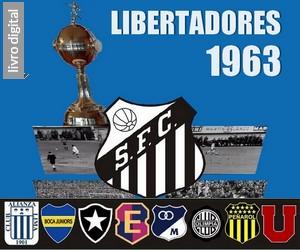 A história da Taça Libertadores 1963