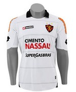 Camisa 2 do Sport Recife